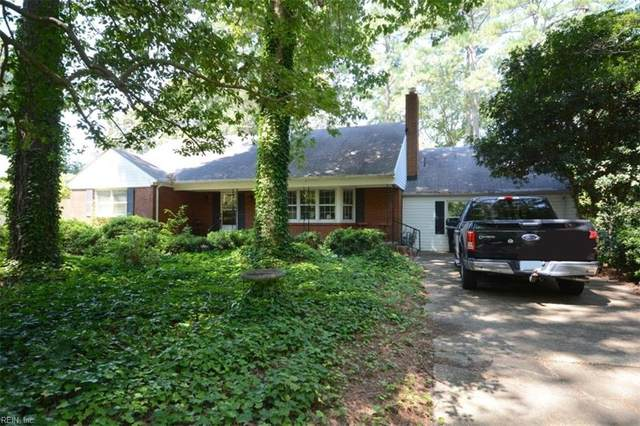 645 Piney Point Rd, Virginia Beach, VA 23452 (MLS #10330506) :: AtCoastal Realty