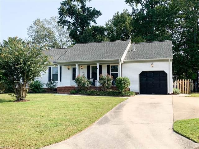 809 Brandermill Ct, Chesapeake, VA 23322 (#10330526) :: Avalon Real Estate