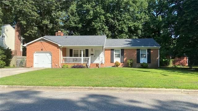150 Barksdale Dr, Newport News, VA 23608 (#10330641) :: AMW Real Estate