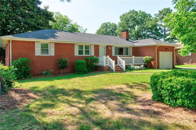 1207 Lilac Ave, Chesapeake, VA 23325 (#10330658) :: Berkshire Hathaway HomeServices Towne Realty