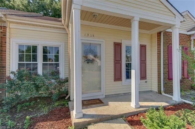1315 Sagamore Ct, Virginia Beach, VA 23464 (#10330736) :: Atlantic Sotheby's International Realty
