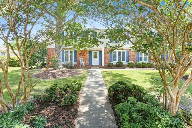 2225 N Wolfsnare Dr, Virginia Beach, VA 23454 (#10330842) :: Atlantic Sotheby's International Realty