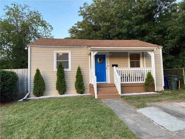 6928 Gregory Dr, Norfolk, VA 23513 (#10330888) :: Encompass Real Estate Solutions