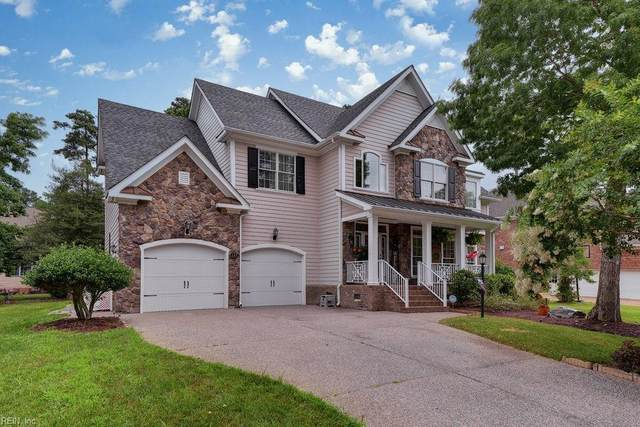 125 Liberty Way, Isle of Wight County, VA 23314 (#10331009) :: Berkshire Hathaway HomeServices Towne Realty