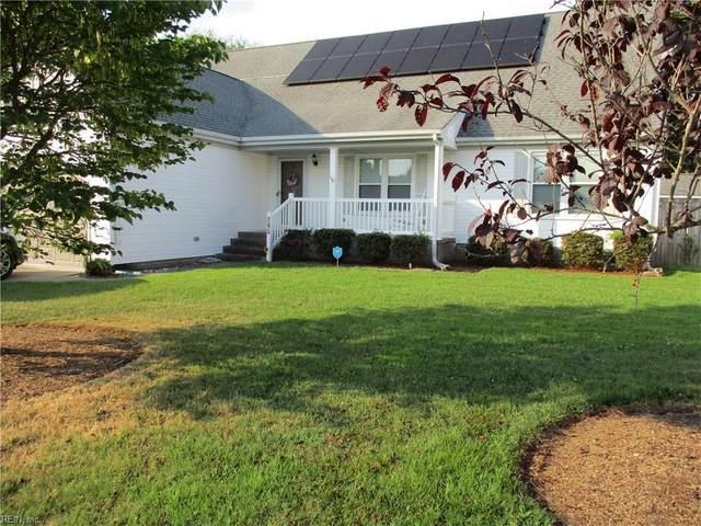 205 Mooregate Ct, Chesapeake, VA 23322 (#10331298) :: AMW Real Estate
