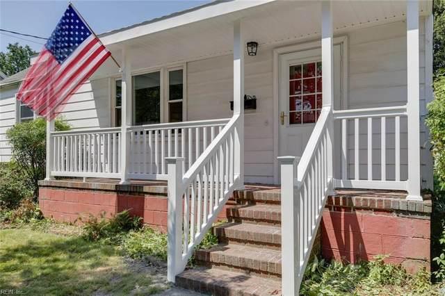8821 Plymouth St, Norfolk, VA 23503 (#10331299) :: Rocket Real Estate