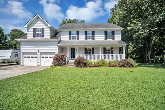 1016 Fairhaven Rd, Chesapeake, VA 23322 (#10331330) :: Gold Team VA