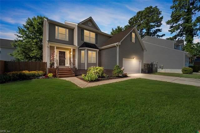 1755 W Queen St, Hampton, VA 23666 (MLS #10331372) :: AtCoastal Realty