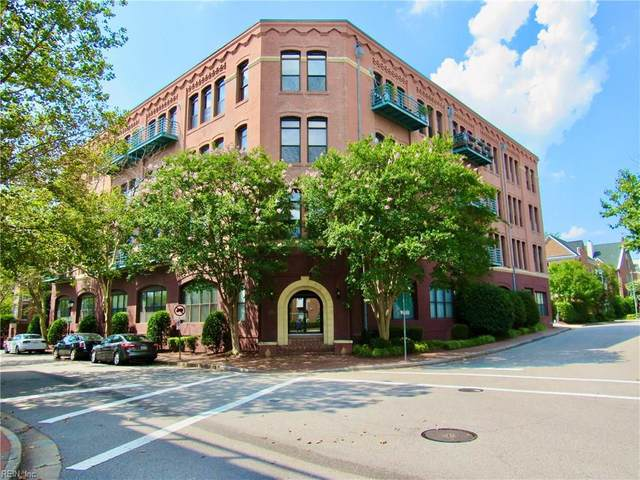 230 W Tazewell St #107, Norfolk, VA 23510 (#10331401) :: Upscale Avenues Realty Group