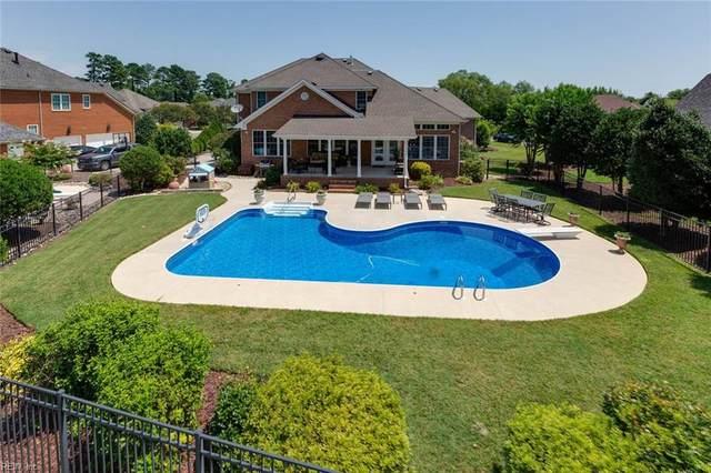 2276 Lynx Dr, Virginia Beach, VA 23456 (#10331421) :: AMW Real Estate