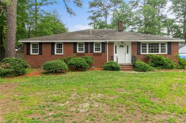 124 Causeway Dr, Chesapeake, VA 23322 (#10331422) :: The Kris Weaver Real Estate Team