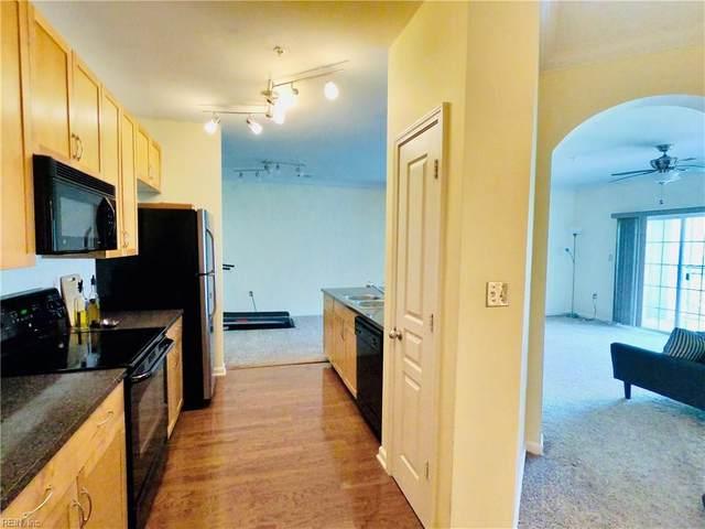 1400 Granby St #309, Norfolk, VA 23510 (#10331490) :: The Kris Weaver Real Estate Team