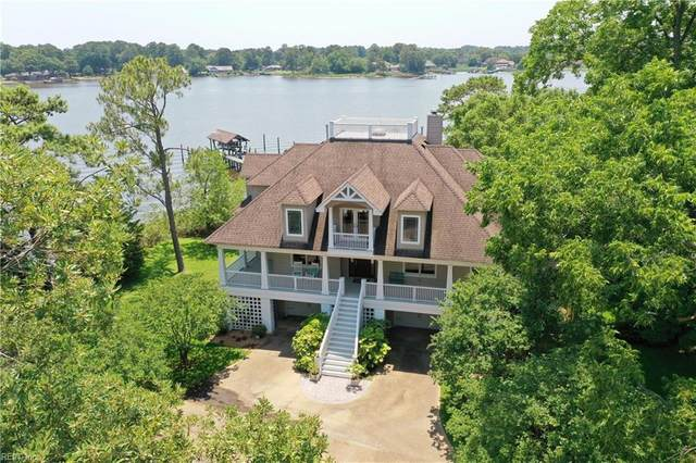 660 Ingleside Rd, Norfolk, VA 23502 (#10331522) :: Berkshire Hathaway HomeServices Towne Realty