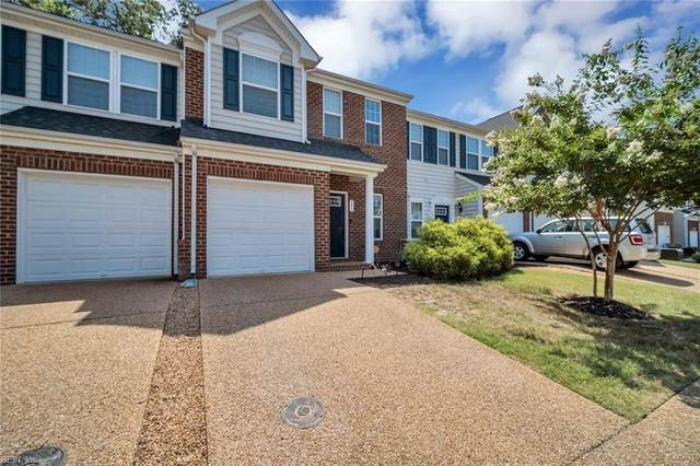 241 Lewis Burwell Pl, Williamsburg, VA 23185 (#10331667) :: Rocket Real Estate