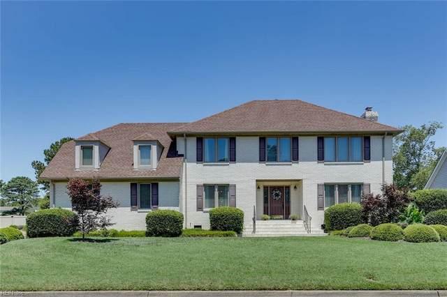 2120 Chamberling Ky, Virginia Beach, VA 23454 (#10331687) :: Rocket Real Estate