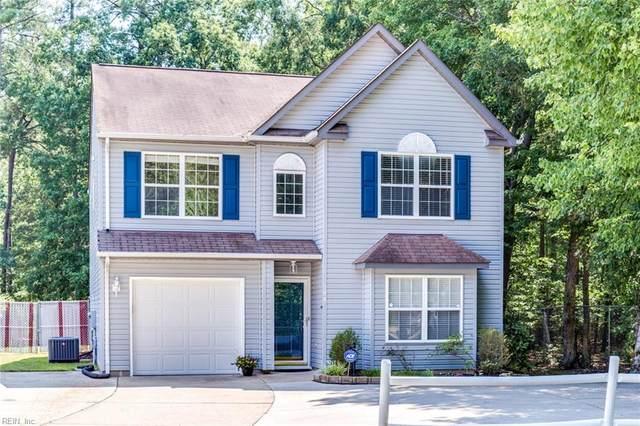 758 Shields Rd, Newport News, VA 23608 (#10331724) :: The Kris Weaver Real Estate Team