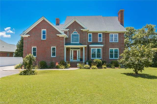 218 Mulberry Hill Ln, Chowan County, NC 27932 (#10331758) :: Atlantic Sotheby's International Realty