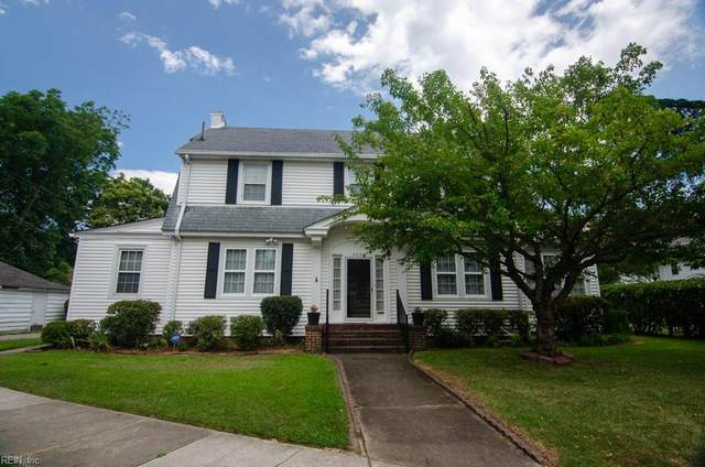 4002 Columbus Ave, Norfolk, VA 23504 (#10331804) :: Berkshire Hathaway HomeServices Towne Realty