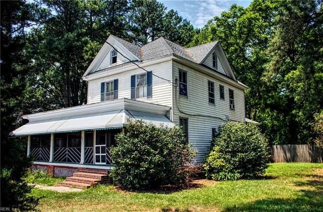 671 Carolina Rd, Suffolk, VA 23434 (#10331901) :: Rocket Real Estate