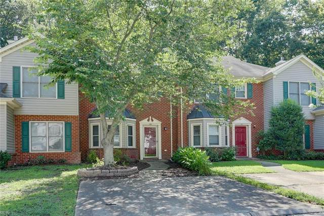 104 Bucktail Rn, York County, VA 23692 (#10331934) :: Atlantic Sotheby's International Realty