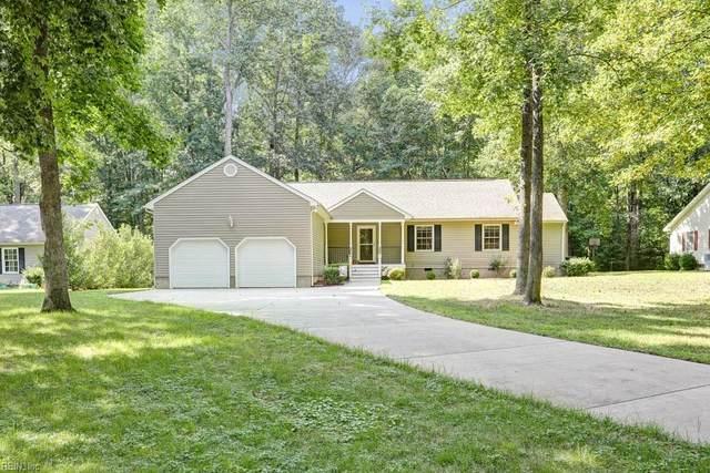 6717 Mill Ln, Gloucester County, VA 23061 (#10332034) :: Rocket Real Estate