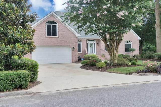 860 Beckley Ln, Chesapeake, VA 23322 (#10332100) :: AMW Real Estate