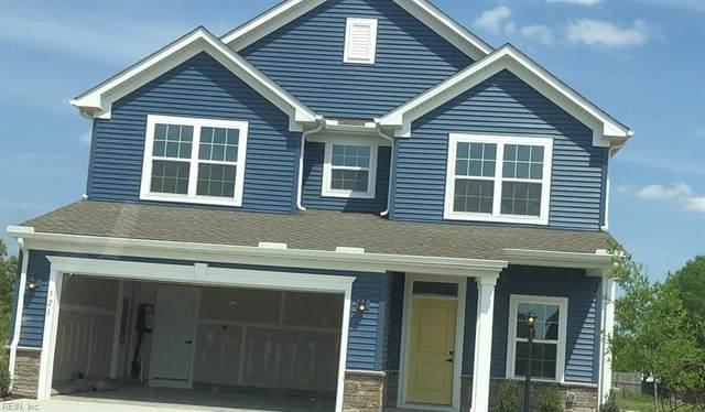 321 Green Lake Rd, Moyock, NC 27958 (#10332115) :: The Kris Weaver Real Estate Team
