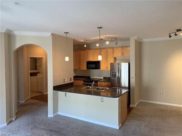 1400 Granby St #313, Norfolk, VA 23517 (#10332121) :: The Kris Weaver Real Estate Team