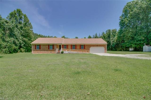 1237 Jolliff Rd, Chesapeake, VA 23321 (#10332255) :: Rocket Real Estate