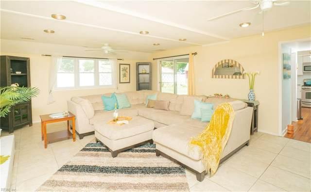 421 Appian Ave, Virginia Beach, VA 23452 (#10332257) :: Rocket Real Estate