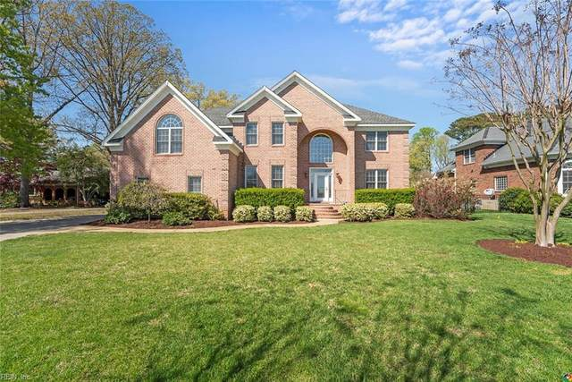 2224 Rose Hall Dr, Virginia Beach, VA 23454 (#10332274) :: Encompass Real Estate Solutions