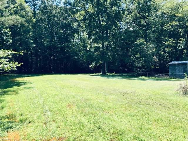 5.39ac Broad Marsh Ln, Gloucester County, VA 23072 (#10332316) :: The Kris Weaver Real Estate Team