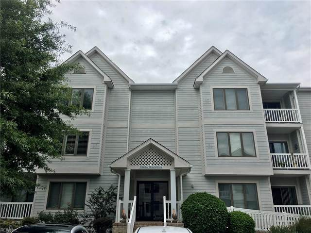 3 Harbor Watch Dr #607, Chesapeake, VA 23320 (#10332321) :: Momentum Real Estate