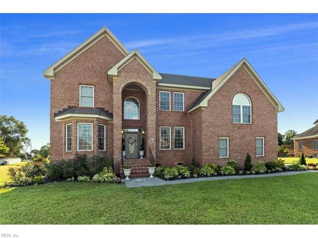 3402 Dumpling Ct, Suffolk, VA 23435 (#10332345) :: Austin James Realty LLC