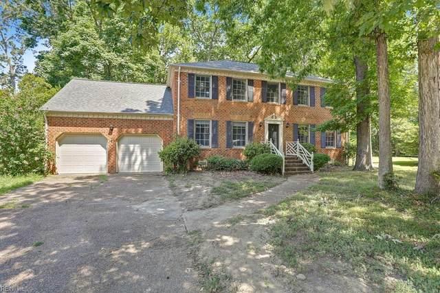 7 Honeysuckle Hl, Hampton, VA 23669 (#10332347) :: Rocket Real Estate