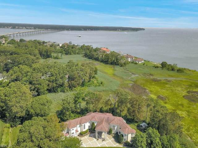 121 Windy Point Dr, Suffolk, VA 23435 (#10332368) :: AMW Real Estate