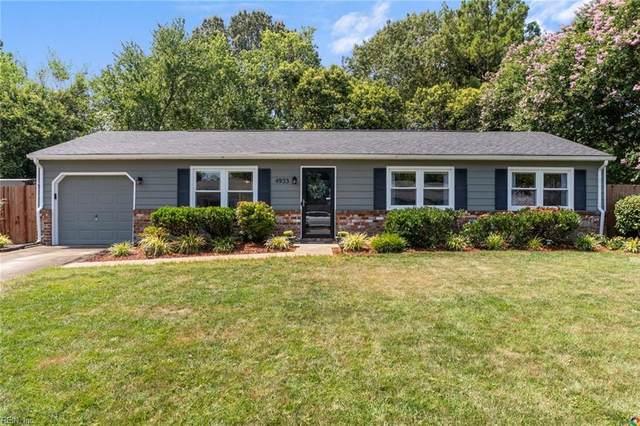 4933 Locke Ln, Virginia Beach, VA 23464 (#10332430) :: Rocket Real Estate