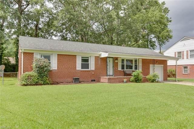 243 Faulk Rd, Norfolk, VA 23502 (#10332435) :: Encompass Real Estate Solutions