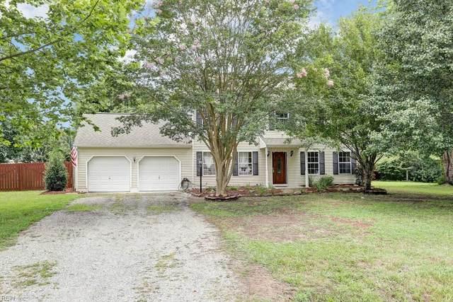 6781 Amanda Ct, Gloucester County, VA 23061 (#10332474) :: Rocket Real Estate