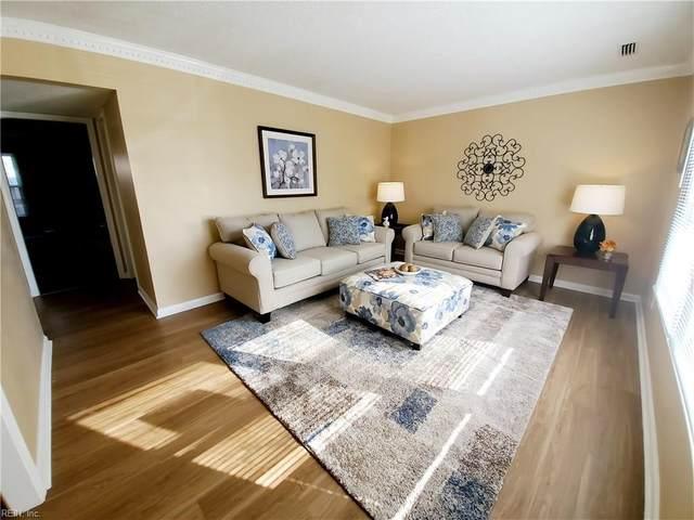 620 Thomas Nelson Dr, Virginia Beach, VA 23452 (#10332478) :: Encompass Real Estate Solutions