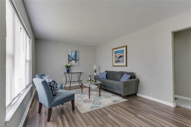 523 Marcus St, Chesapeake, VA 23320 (#10332481) :: Rocket Real Estate