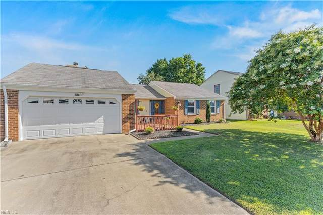 3904 Ridgeview Rd, Virginia Beach, VA 23452 (#10332516) :: Berkshire Hathaway HomeServices Towne Realty