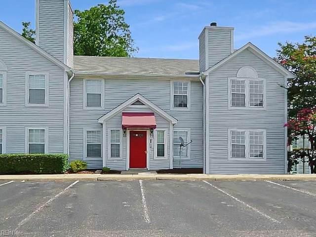 357 Fort Worth Ave #210, Norfolk, VA 23505 (#10332594) :: Atlantic Sotheby's International Realty