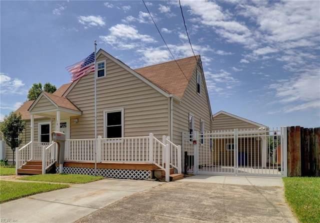 1811 Croyden Rd, Norfolk, VA 23503 (#10332598) :: The Kris Weaver Real Estate Team