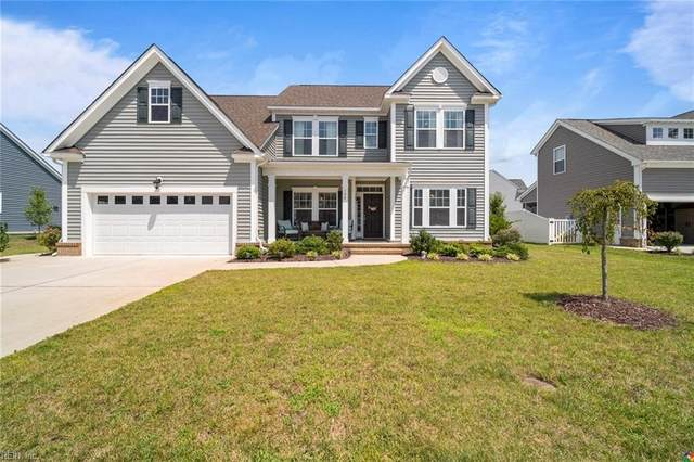 104 Queensbury Dr, Chesapeake, VA 23322 (#10332688) :: Rocket Real Estate