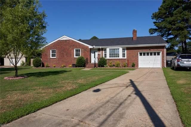 4840 Colonial Ln, Portsmouth, VA 23703 (#10332873) :: Rocket Real Estate
