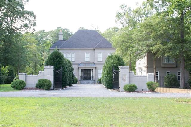 108 Spindrift Rd, Lancaster County, VA 22578 (#10332951) :: Atkinson Realty