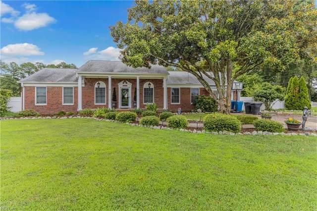 1028 Princess Anne Rd, Virginia Beach, VA 23457 (#10332987) :: Encompass Real Estate Solutions