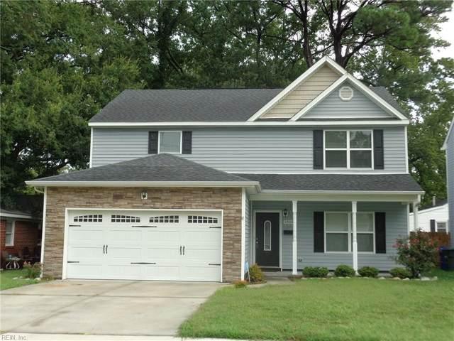 1024 E Chester St, Norfolk, VA 23503 (#10333102) :: Rocket Real Estate