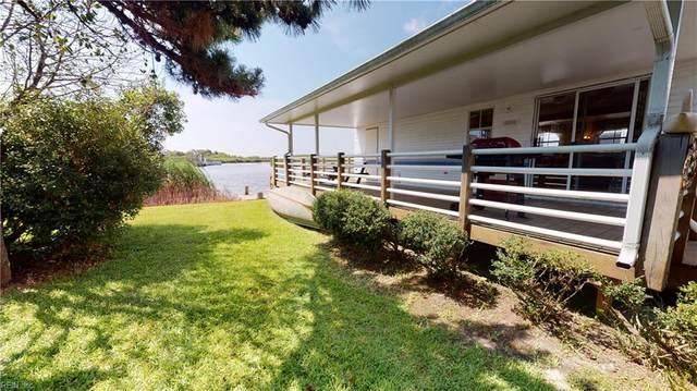 3665 Sandpiper Rd #2, Virginia Beach, VA 23456 (#10333130) :: Berkshire Hathaway HomeServices Towne Realty